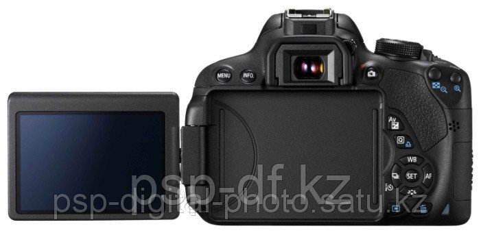 CANON EOS 700D BODY - PSP DIgital Photo+ в Алматы