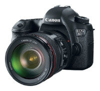 Фотоаппарат CANON EOS 6D KIT 24-105 4L IS USM
