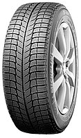 Шины зимние 245/50 R18 Michelin Latitude X-Ice Xi3