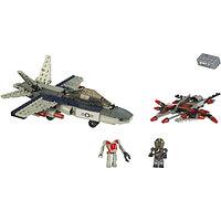 KRE-O Battleship Атака с воздуха