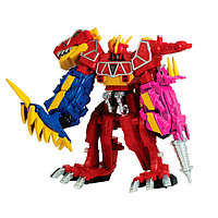 Power Rangers Dino Charge Мегазорд DX, в асс.