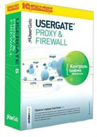 UserGate Proxy & Firewall 6.x