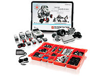 Lego Education Mindstorms Базовый набор EV3