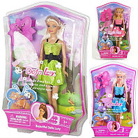 Кукла Lucy в весеннем платье с аксессуарами, в ассортименте