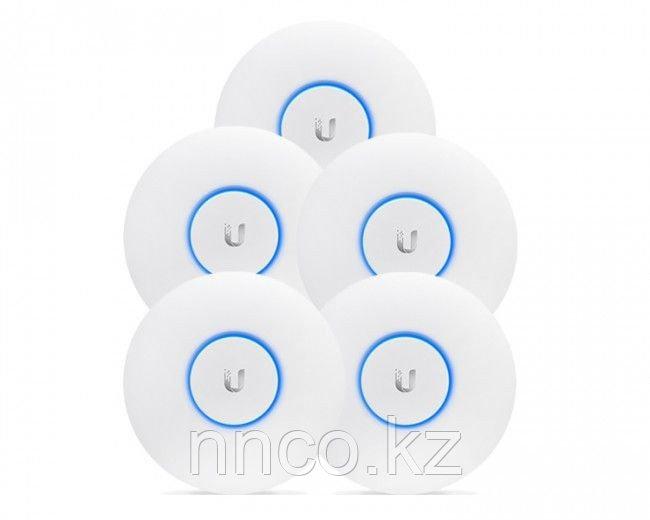 Точка доступа UniFi AP-AC LR 5-Pack