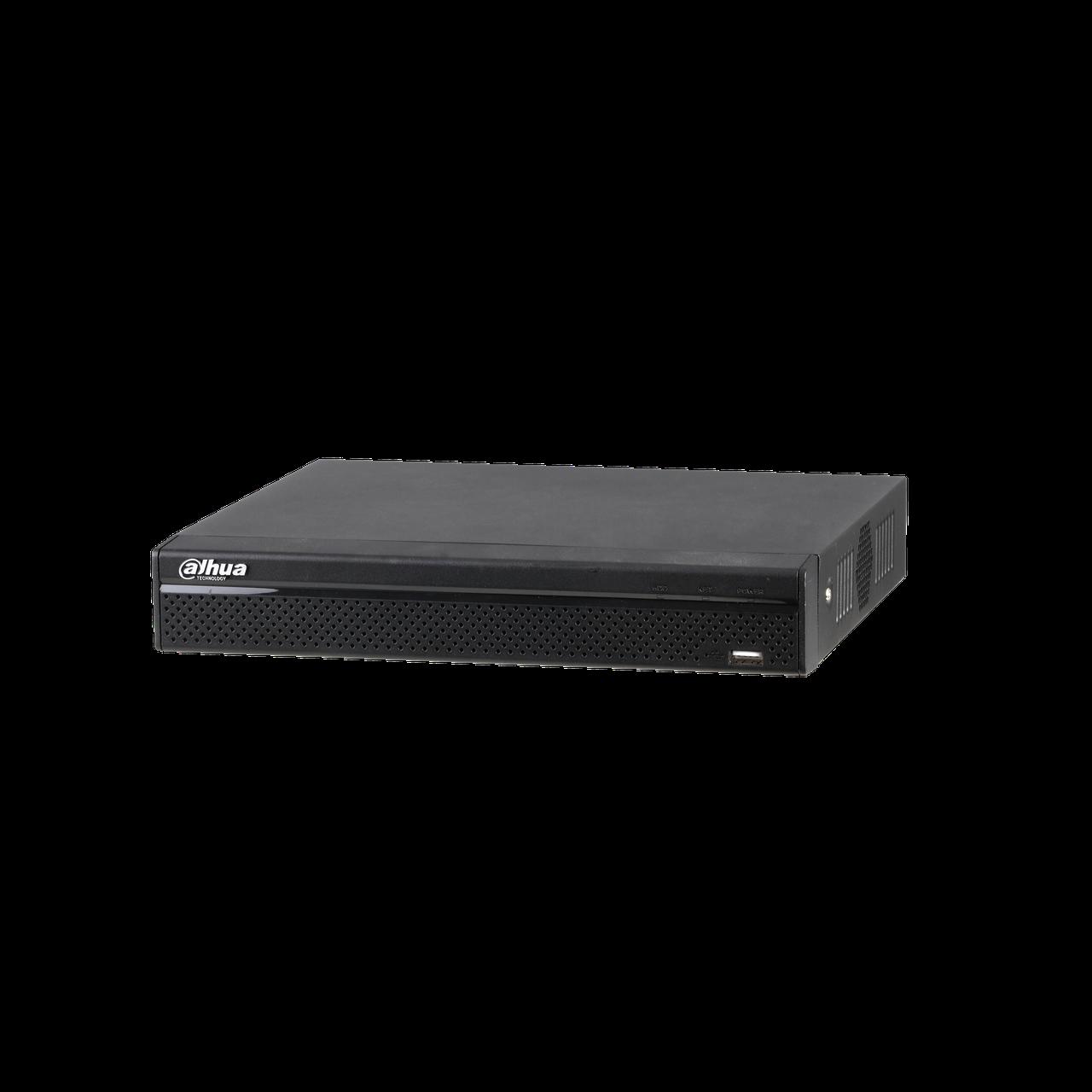 Dahua XVR4216AN 16 канальный видеорегистратор Penta-brid