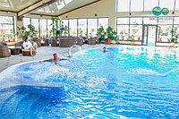 Реализованный новый проект: Термальный СПА в Park Resort «Восемь Озер»
