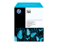 HP  Designjet Maintenance Cartridge №761 for Designjet T7100. Картридж для обслуживания.;