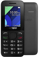 Alcatel One Touch 1054D Charcoal Grey