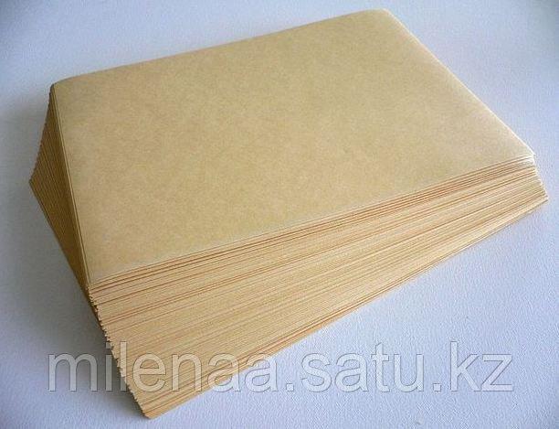 Крафт Бумага Лист размер 97*84