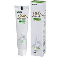Uva Acnovin Cream 25 gm