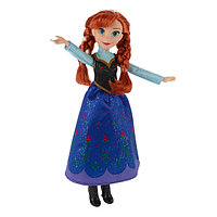 Кукла Анна из Эрендела, фото 1