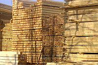 Доска обрезная строительная 40х180х6м