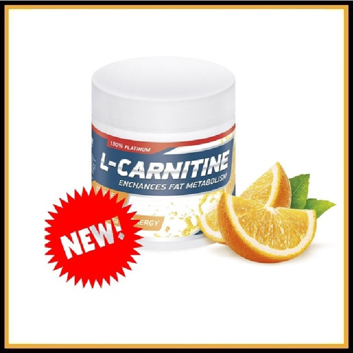 Geneticlab l carnitine powder