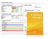 SolarWinds IP Address Manager