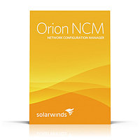 Orion Network Configuration Manager, фото 1