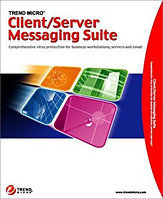 Trend Micro Client Server Messaging Suite Enterprise Edition
