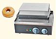 Аппарат для приготовление пончиков (6 пончиков), фото 4