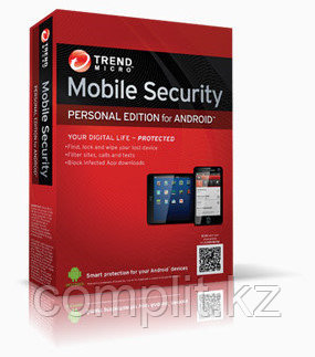 Тrend Micro Mobile Security Personal Edition