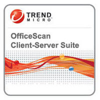 Trend Micro OfficeScan Client/Server, фото 1