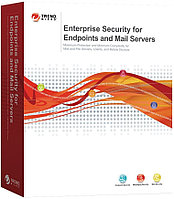Trend Micro Enterprise Security for Endpoints and Mail Servers, фото 1
