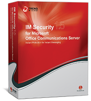 IM Security для Microsoft Office Communications Server