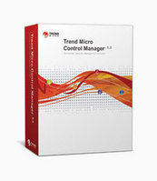 Trend Micro Control Manager Enterprise