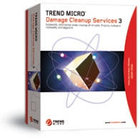 Trend Micro Damage Cleanup Services