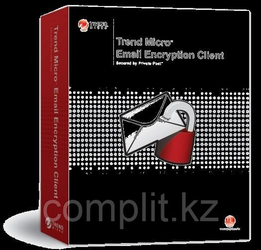 Trend Micro Email Encryption