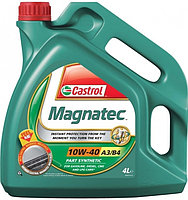 Масло CASTROL 10W40 4l