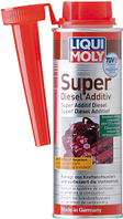 SUPER DIESEL ADDITIV