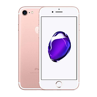 Смартфон Apple iPhone 7 128gb Rose Gold