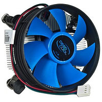Кулер DeepCool Theta 21 PWM for Socket 1155/1156/1150 95W, 9cm fan, 900-2400rpm, 44.25CFM, 4pin