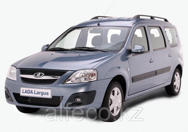 Защита картера и КПП Lada Largus 2012-