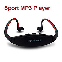 "Наушники ""Headphones Sport  MP3 from TFcard,FM Radio  (наушники  MP3 с разъемом TF Card) M:S-601"""