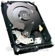 SEAGATE HDD Server Enterprise Capacity (2.5 '/ 1TB / 128m/ SATA/ 7200rpm) ST1000NX0313