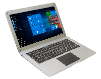 "BB mobile Techno X840CA, Cloud book 14.1"" LCD (1366768) BB-Mobile, CPU: Cherry Trail Z8300 Quad Core, Win10 Home Edition, RAM: 2GB DDR,"