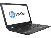 HP Notebook  PAVILION  15-au006ur /  CORE I3-6100U DUAL   /  15.6 FHD /  8GB /  HDD 1TB  /  NVIDIA GEFORCE 940M 2GB   /  DVD-RW   /  W10H6