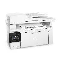 МФУ HP G3Q60A LaserJet Pro MFP M130fw (A4) Printer/Scanner/Copier/Fax/ADF, 600 dpi, 22 ppm, 256 MB, 600 MHz, 150 pages tray, USB+Ethernet+WiFi, Duty