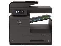 МФУ HP CN461A Officejet Pro X476dw e-AiO (A4) Color Ink Printer/Scanner/Copier/Fax/ADF, 55 ppm, 2400x1200 dpi, Duplex, 792 Mhz, 768 Mb, USB 2.0,