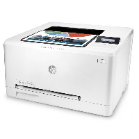 Принтер лазерный цветной HP B4A21A Color LaserJet Pro M252n (A4) 1200 dpi, 18 ppm, 128Mb, 800 Mhz, USB+Ethernet, Duty cycle 30 000 pages