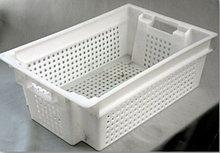 Ящик решетчато-перфорированный