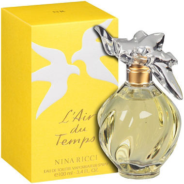 Nina Ricci L Air du Temps edp 50ml