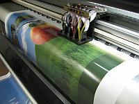 Печать на самоклеющейся пленке в Астане