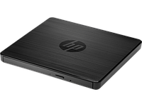 HP  USB External DVDRW Drive ;