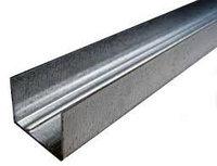 Профиль направляющий  50/40x3м толщина 0,45 мм