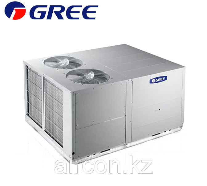 "Руфтоп Gree GK-H20TC1AM - ТОО ""Everest climate"" в Алматы"