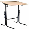Стол аудиторный для работы стоя