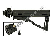 Приклад Tippmann 98/A5/US Army Folding Collapsible Stock Kit
