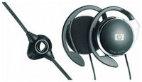 HP  Stereo Headset ;